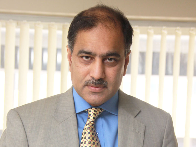 Majed Ismail Chaudhry Managing Director Thothaal Group