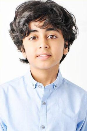 Rohal_Soomro PTS Child Ambassador